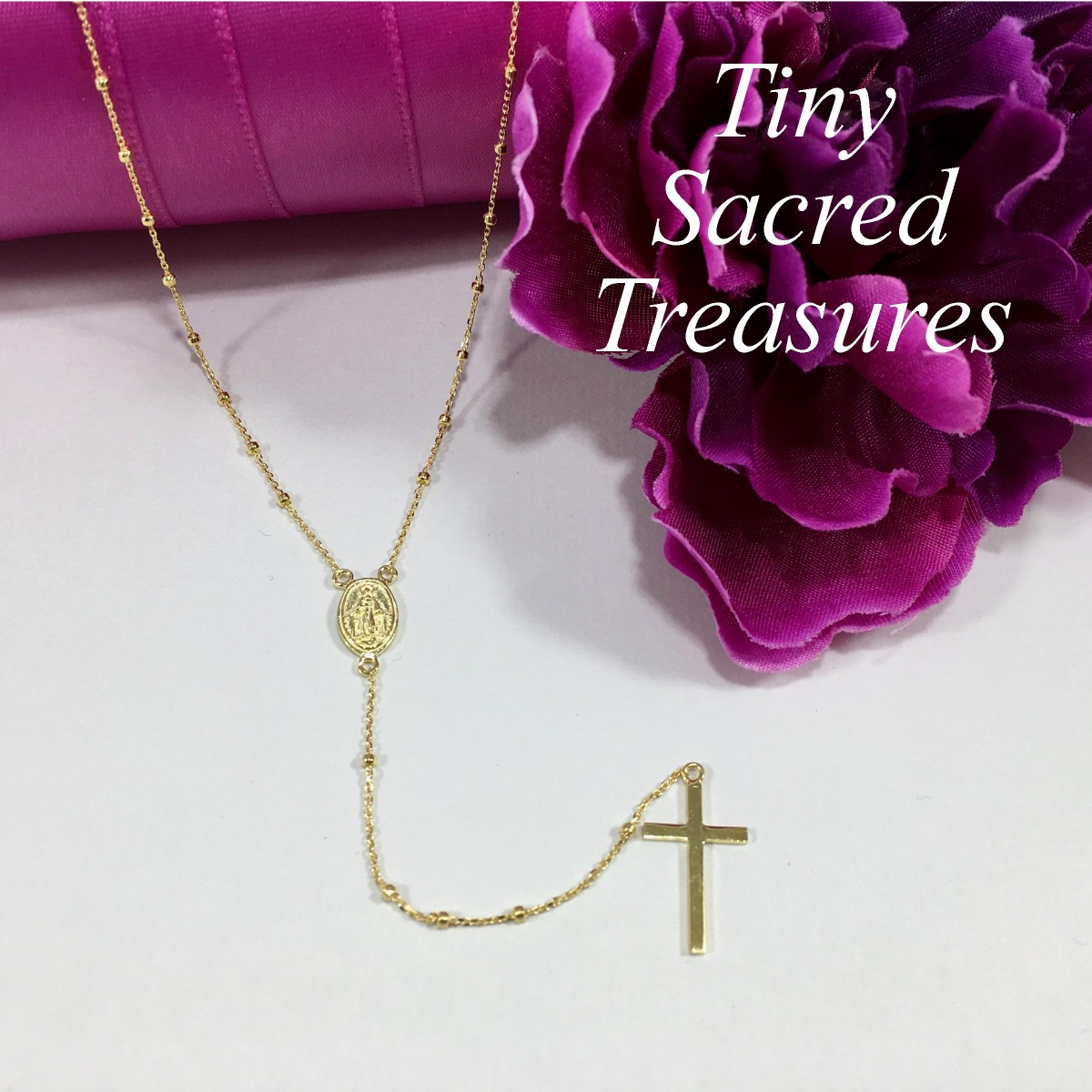 Tiny Sacred Treasures