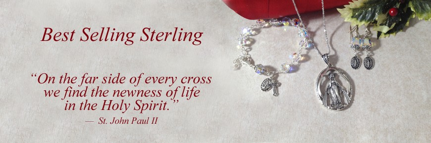 Best Selling Sterling