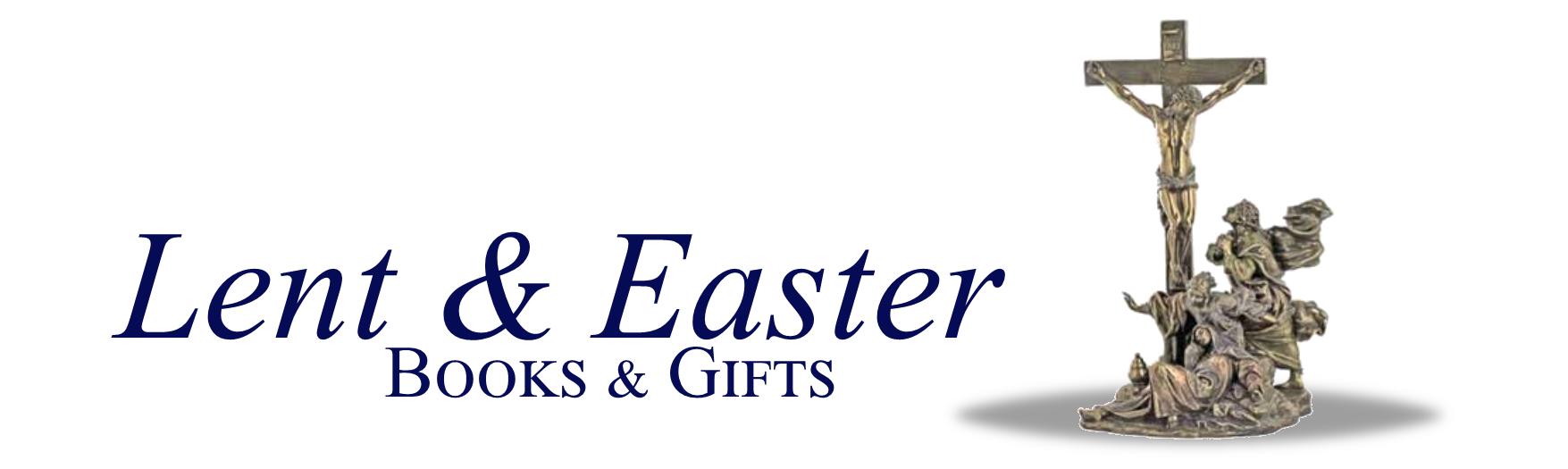 All Lent & Easter