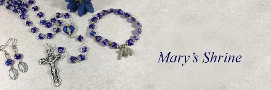 Mary's Shrine