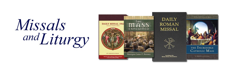 Missals/Liturgy