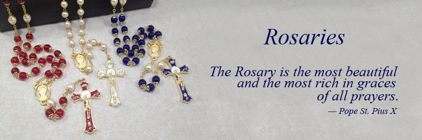 All Rosaries