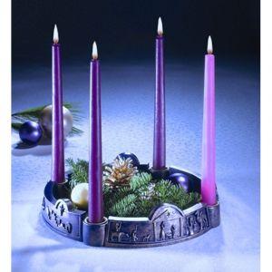 Journey to Bethlehem Wreath