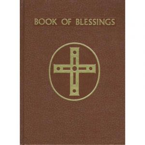Liturgical Book of Blessings