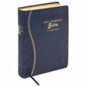 St. Joseph NAB Gift Edition - Blue