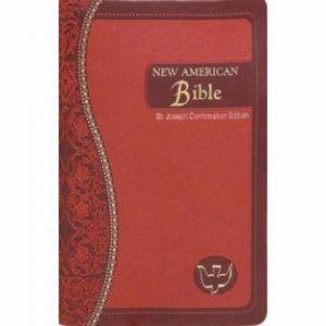 St. Joseph NAB Gift Edition - Red