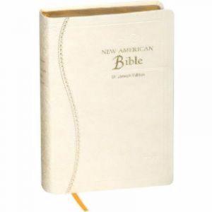 St Joseph NAB Gift Edition - White