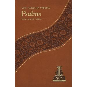 Psalms St Joseph New Catholic Version
