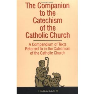 The Companion to the Catechism