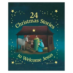 ACM173 24 Christmas Stories to Welcome Jesus