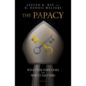 The Papacy: What the Pope Does and Why It Matters