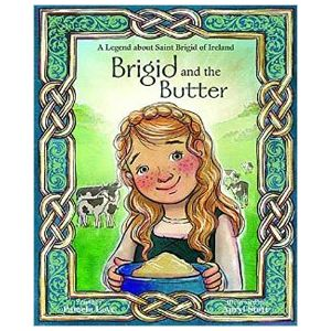 Bridgid and the Butter