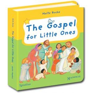 Gospel for Little Ones