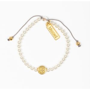 Birthday Blessing Bracelet - June