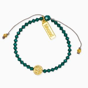 Birthday Blessing Bracelet - May