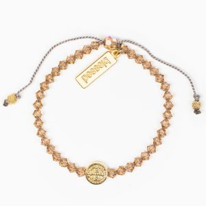 Birthday Blessing Bracelet - November