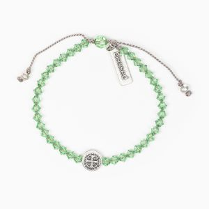 Birthday Blessing Bracelet - August