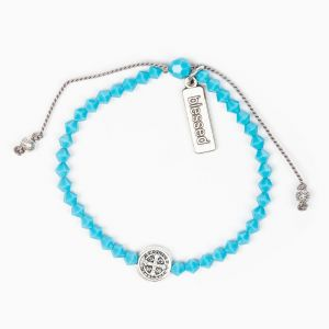 Birthday Blessing Bracelet - December