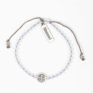 Birthday Blessing Bracelet - October
