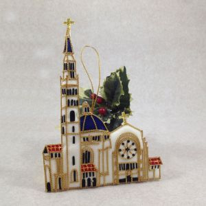 Basilica Ornament