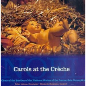 Carols from the Creche