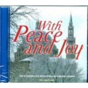 With Peace and Joy