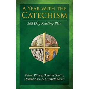 A Year with the Catechism: 365 Day Reading Plan
