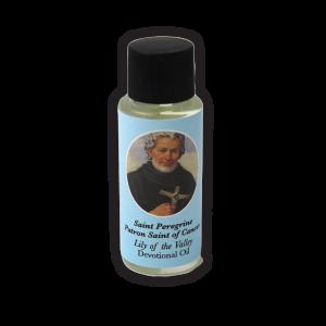 St Peregrine Devotional Oil