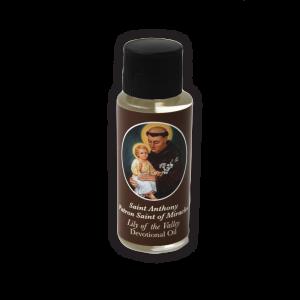 780 Saint Anthony Devotional Oil