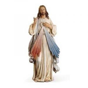 "Divine Mercy 10"""