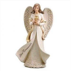 Communion Angel with Chalice