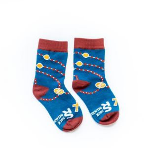 Kids Rosary Socks