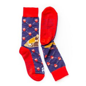 St. Augustine Socks