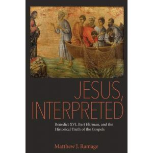 Jesus, Interpreted - Matthew Ramage
