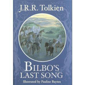 Bilbo's Last Song - Tolkien