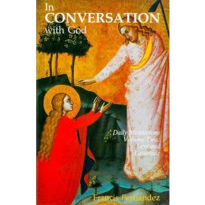 In Conversation with God Vol. 2: Lent & Eastertide