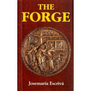 The Forge - St. Josemaria Escriva