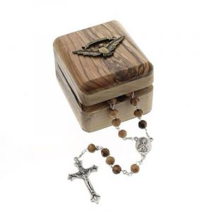 Confirmation Rosary and Box