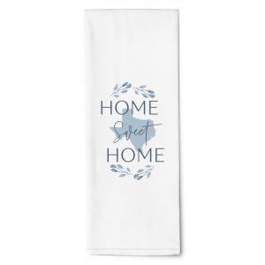 754 Home Sweet Home Towel - State