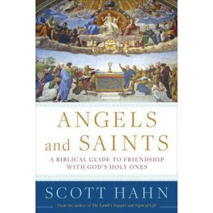 Hahn - Angels and Saints