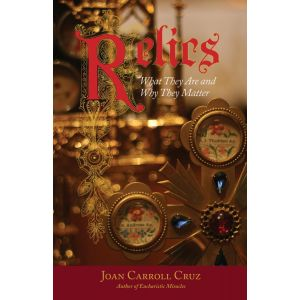 Relics: What They Are and Why They Matter