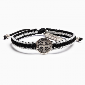 St Benedict Gratitude Bracelet