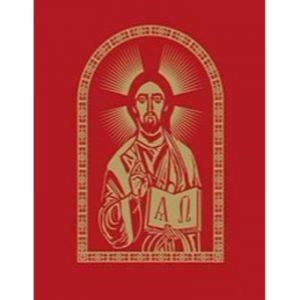 Roman Missal- Chapel Edition
