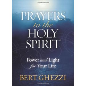 Ghezzi - Prayers to the Holy Spirit