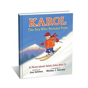 Karol, boy who became PopeJPII