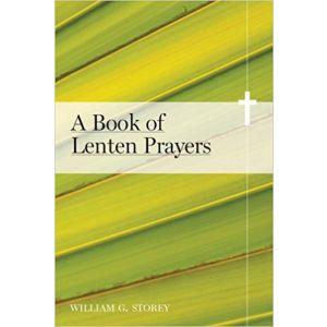 A Book of Lenten Prayers