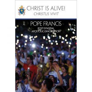 Christ Is Alive - Christus Vivit - Pope Francis