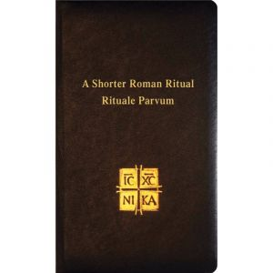A Shorter Roman Ritual / Rituale Parvum