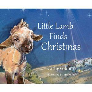 Little Lamb Finds Christmas