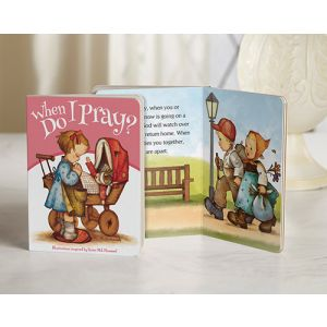 Hummel When Do We Pray Board Book